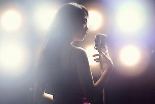 KPop Lead Singer