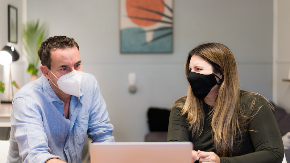 5 Things to Consider When Filing Your Taxes During the Pandemic