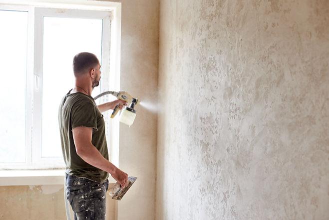 Pomalować ściany