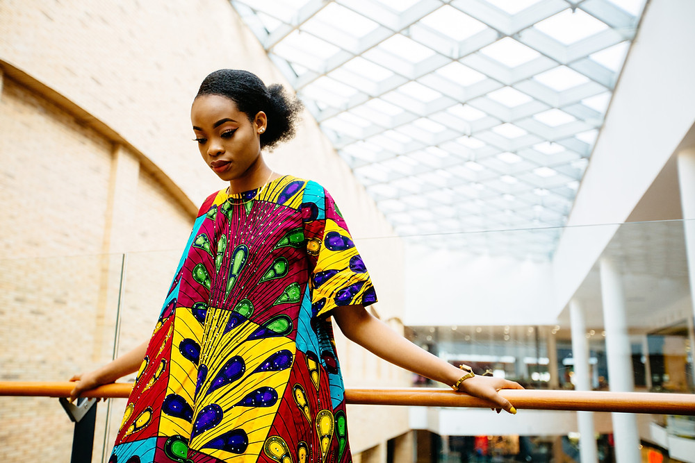 African culture clothing