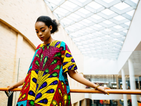 The untold cultural history of African clothing