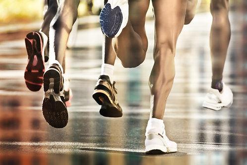 Running Program - Building that Base of Strength