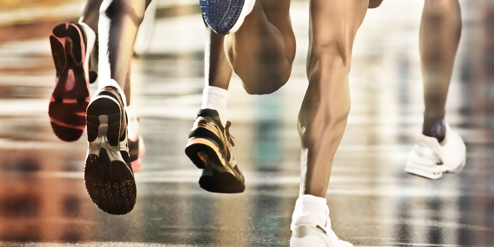 Common Running Injuries Webinar