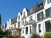 Equity built properties