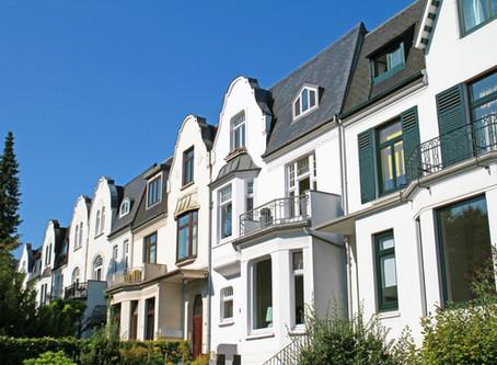 Begriffsbestimmung des Wohnungseigentumsgesetzes