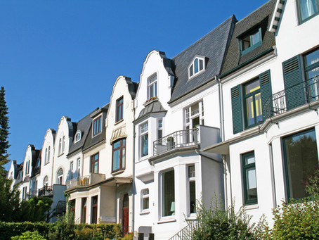 Was ist Ihre Immobilie wert? Vertrauen Sie unserer jahrzentelanger Erfahrung.