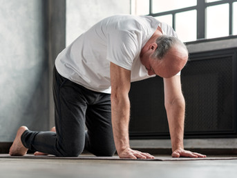 The Top Benefits of Yoga and Movement Therapy