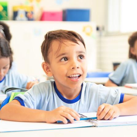 Student Teaching vs. Internship