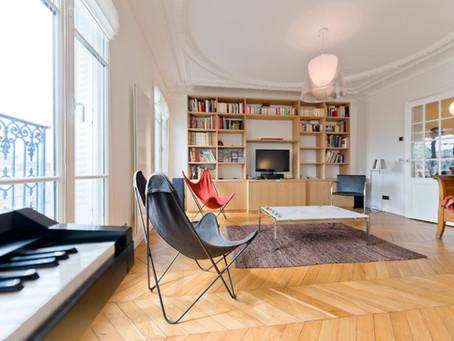 Cara Melakukan Penataan Ruangan Rumah Sederhana