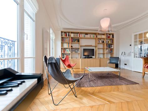 5 bonnes raisons de faire de la location meublée