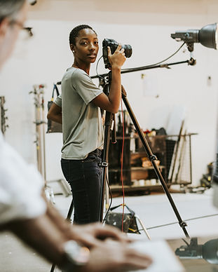 Fotografando Arte