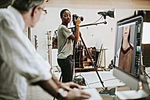 Photographier l'art