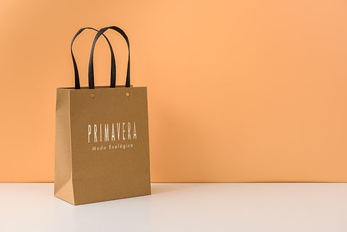 Promote Your Brand With Custom Paper Bag