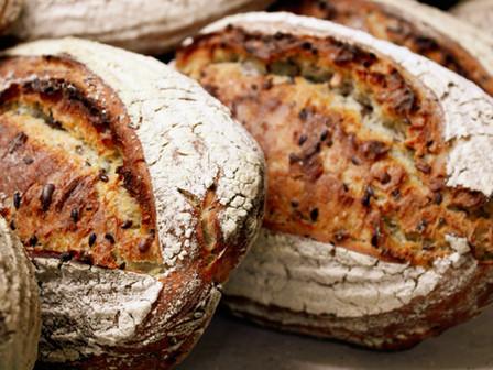 2 тыс. рублей за тонну хлеба
