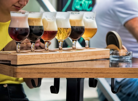 WSET to branch out into beer qualifications