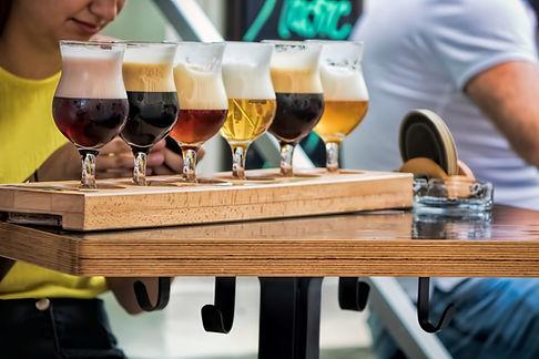 Campionatori di birra