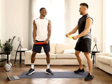 Personal Training - The Challenges