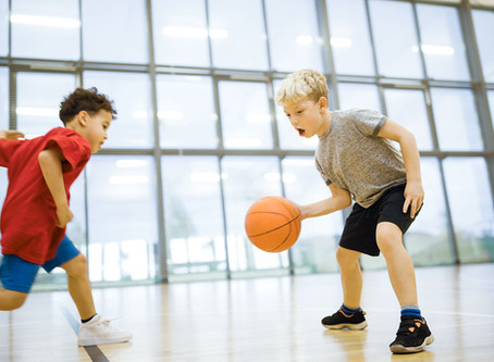 Creative Ways to Keep Kids Active Indoors