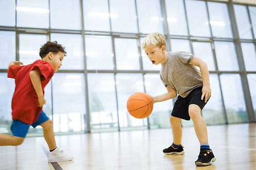 APS Basketball Club Mixed 5-7yrs Thurs 5:30pm-6:30pm