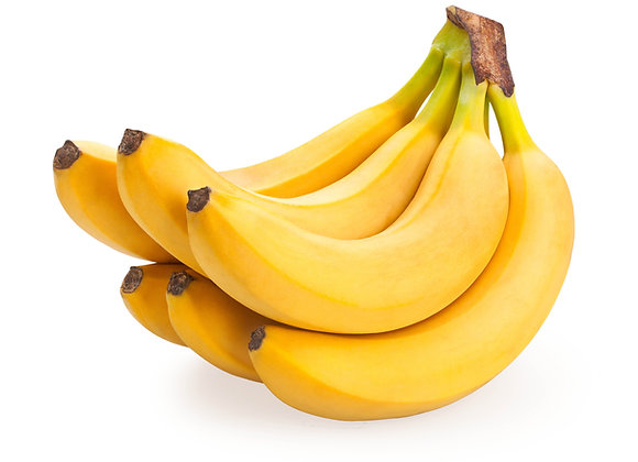 Bananas (5 per bunch)