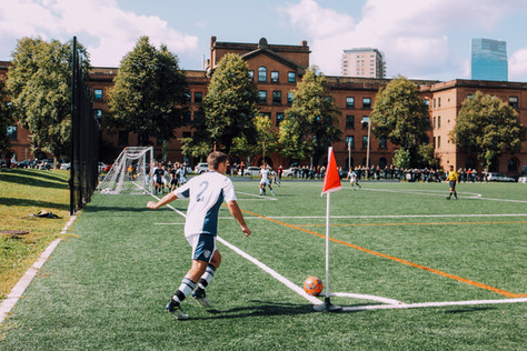 Preparing for college soccer (Part I). Finding your schools.