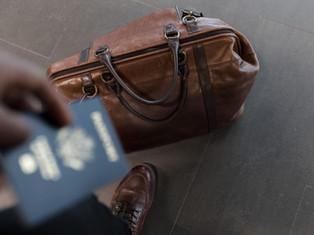 Alternative Approaches - Part 1 International Travel