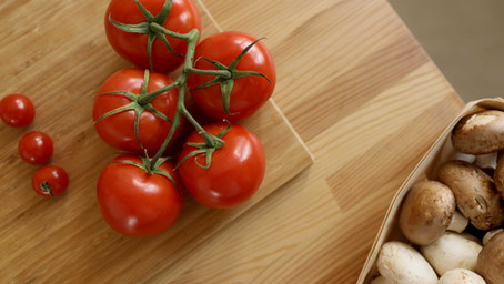 Which Tomato Should You Use On Your Chicken Parm?