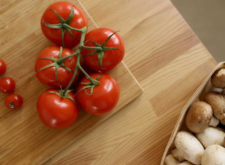The Best Fresh Tomato Sauce Recipe