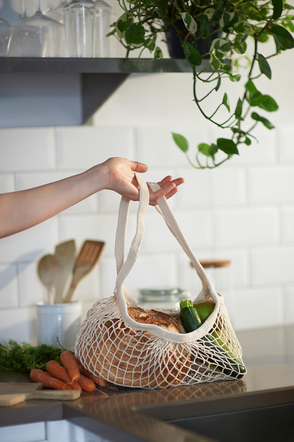 nachhaltiger Einkauf für eine nachhaltige Ernährung
