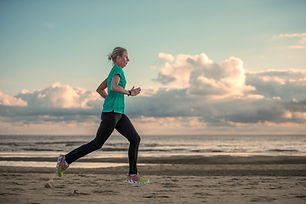 Strand Run