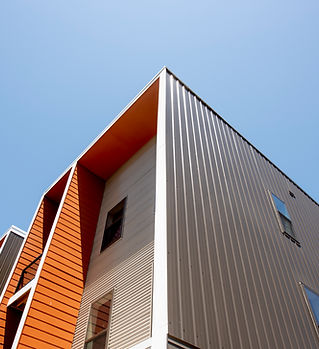 Projeto Habitação Moderna