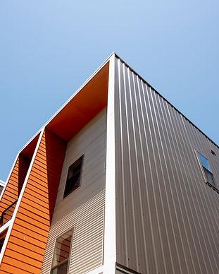 現代住宅プロジェクト