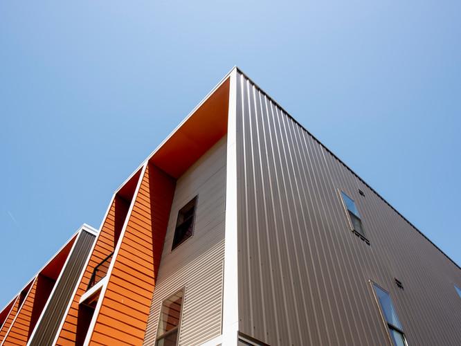 Sosteinable Housing