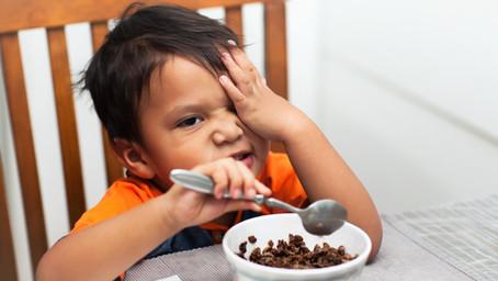 Nuevas pautas dietéticas del USDA: lo que los padres deben saber.