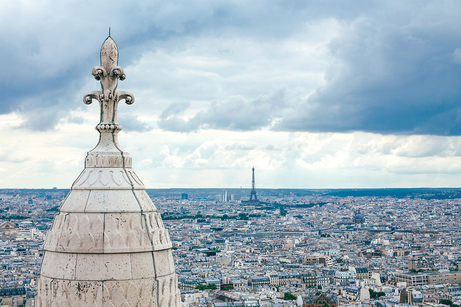 Église de Paris
