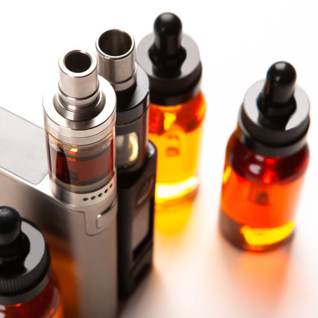 Vapor Taxes Had Little to No Effect on Youth Vaping Rates
