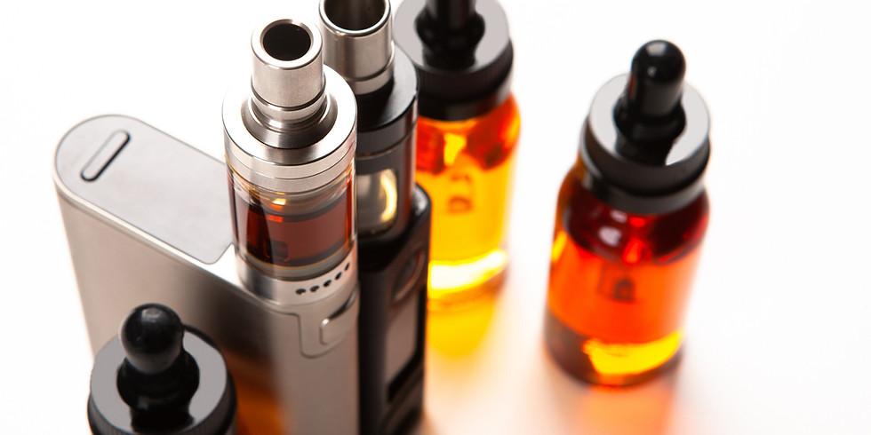 E-Cigarettes and Vaping