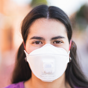 コロナ予防はマスク、マスク、マスク!認定内科医が解説します。
