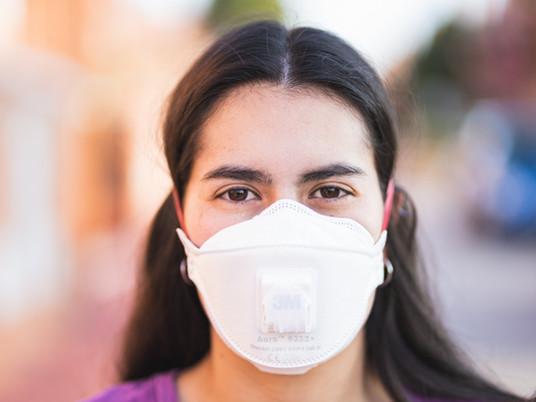 Máscaras PFF2, o que devo saber a respeito?