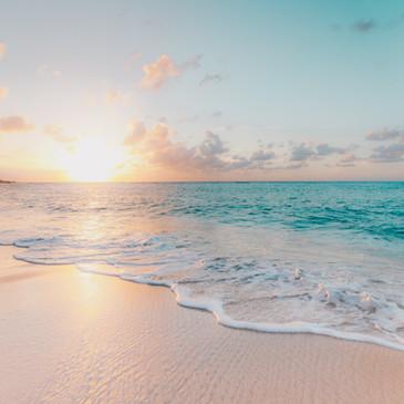 New horizons: Beginnings, change and anxiety!