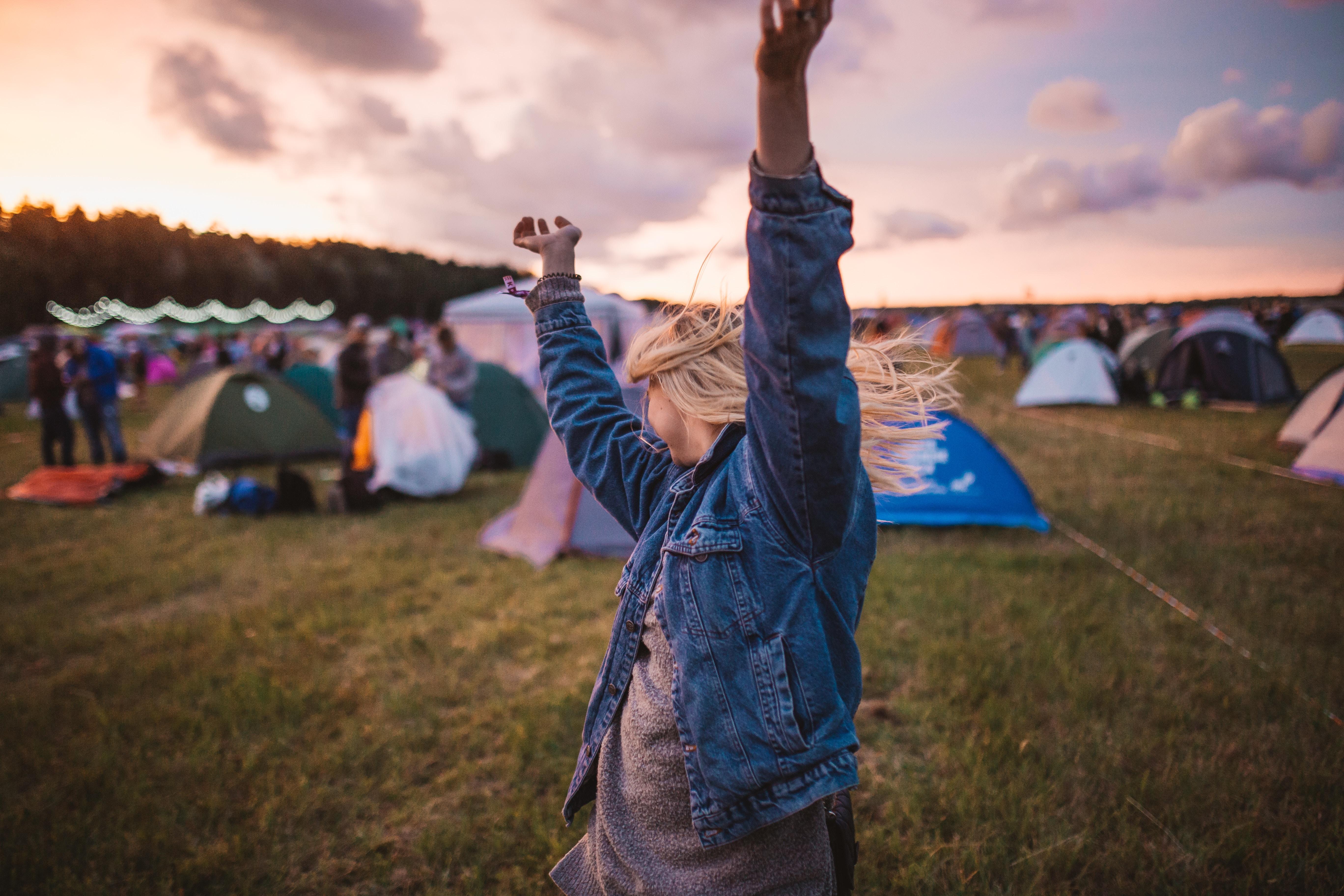 Festivals & Events
