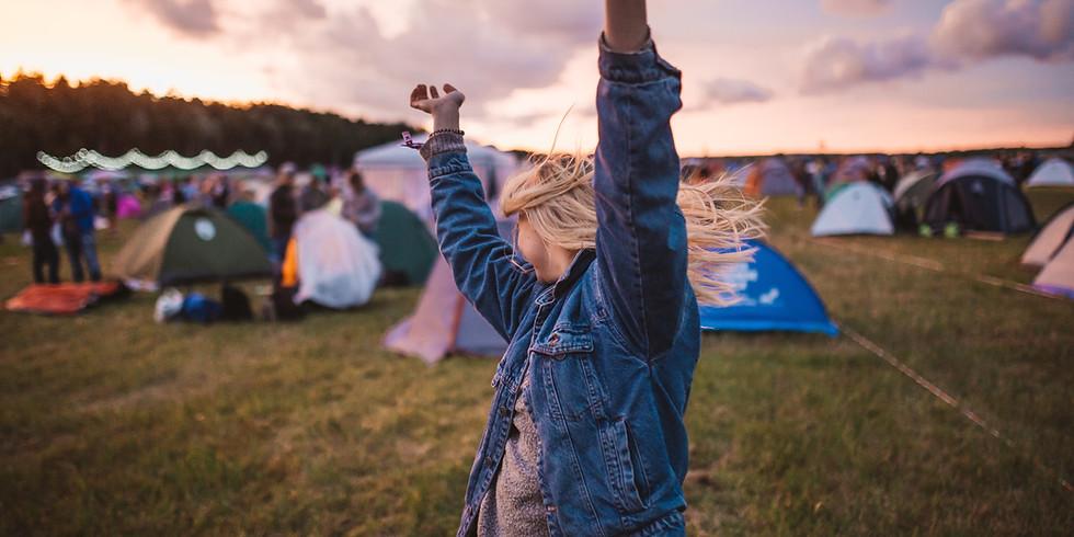 Artistikka Sommer Camp   15.-20. August 2021
