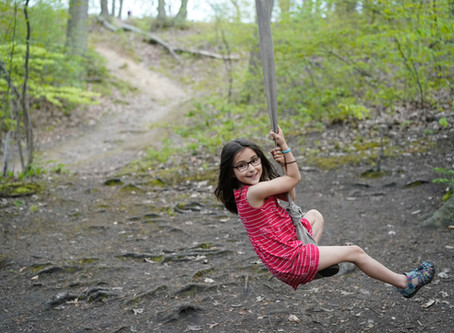 Closing the Gender Gap: How Forest School Can Benefit Young Girls