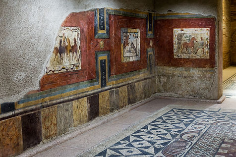 Museo Nazionale d'Arte Romana