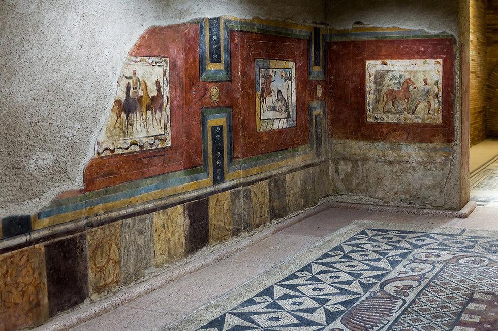 Musée national d'art romain