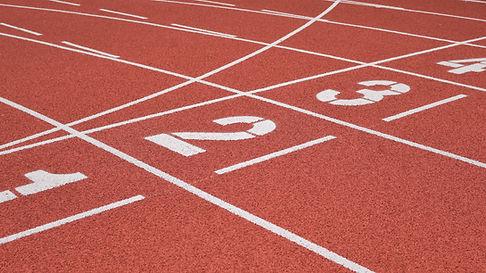 Track Running Facility