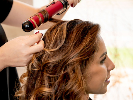 4 Game-Changing Ways to Use Your Curling Iron