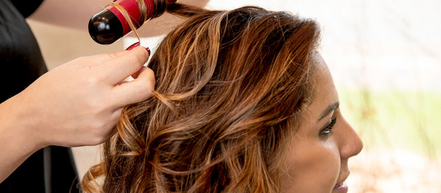 How to do loose waves in your hair that will last all day
