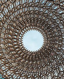 Metallic Structure