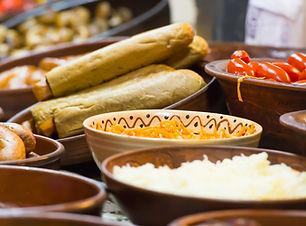 Традиционная кухня